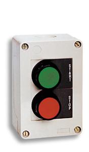 Tlačítkové stanice