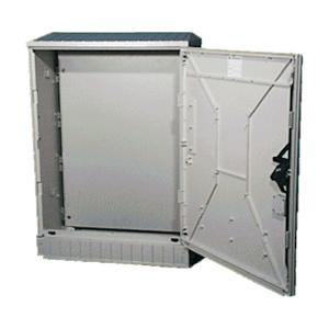 Kabelové distribuční skříně - prázdné