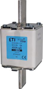 Pojistkové vložky na ochranu polovodičů ULTRA QUICK